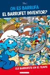 On es barrufa el Barrufet Inventor?